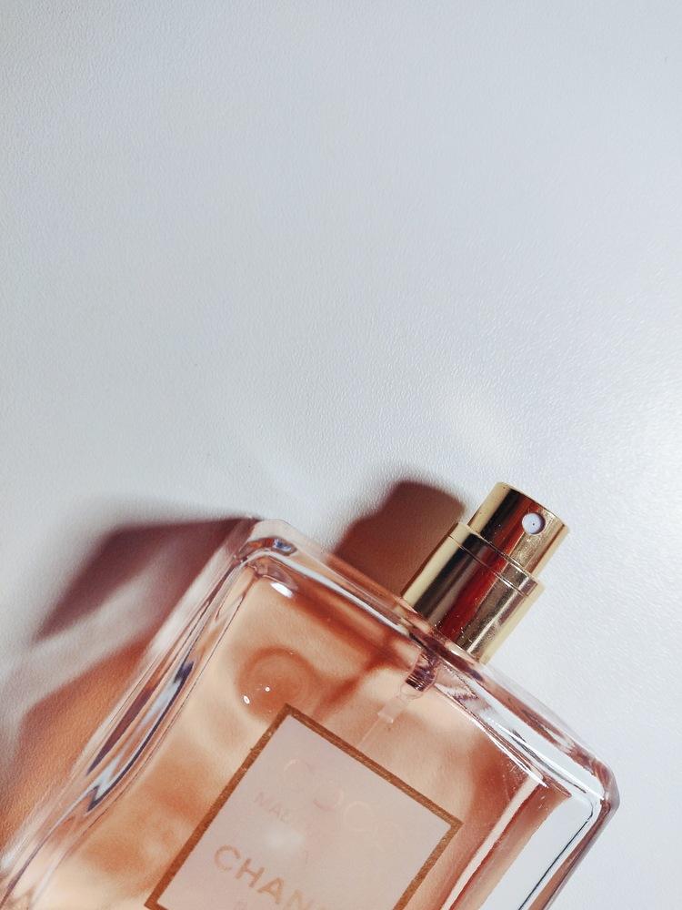 Køb din drømme parfume online