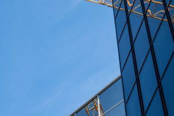 Få hjælp til at bygge dit nye kontor eller lager