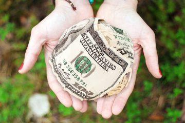 Lån penge fra en online bank