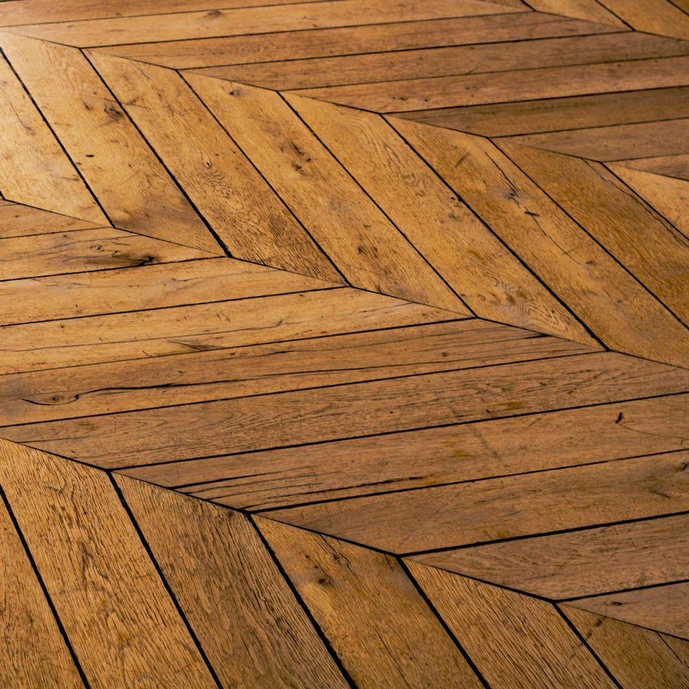 Lad være med at spare penge på gulvafslibning og efterbehandling af gulvet
